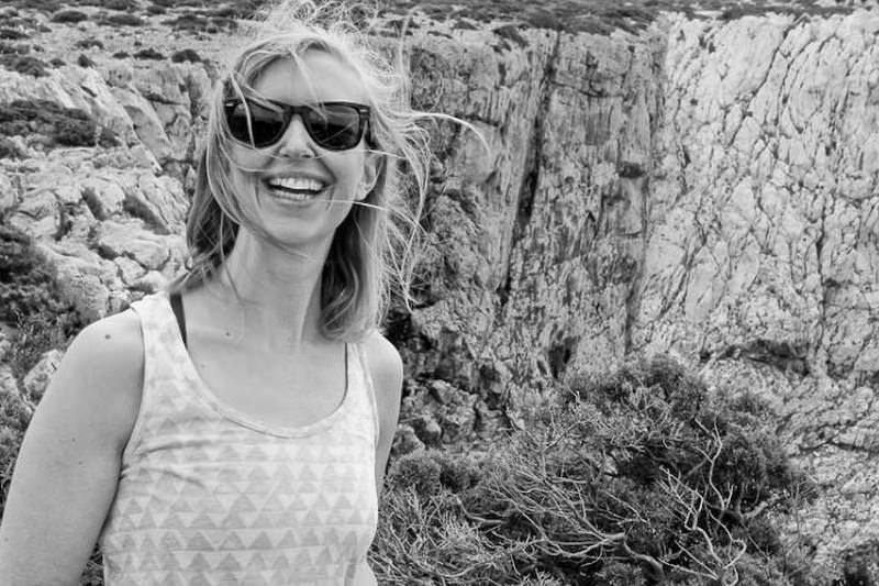 Mandy Len Catron, die Dozentin, die die 36 Fragen zum Verlieben wieder bekannt machte