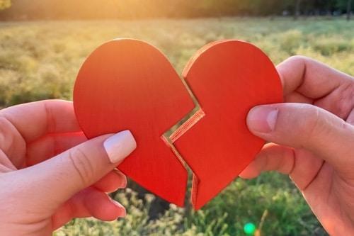 Ehe retten: Ein paar fügt ihre Herzen wieder zusammen